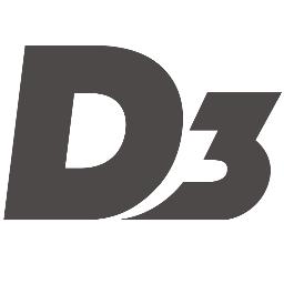 D3logo_256